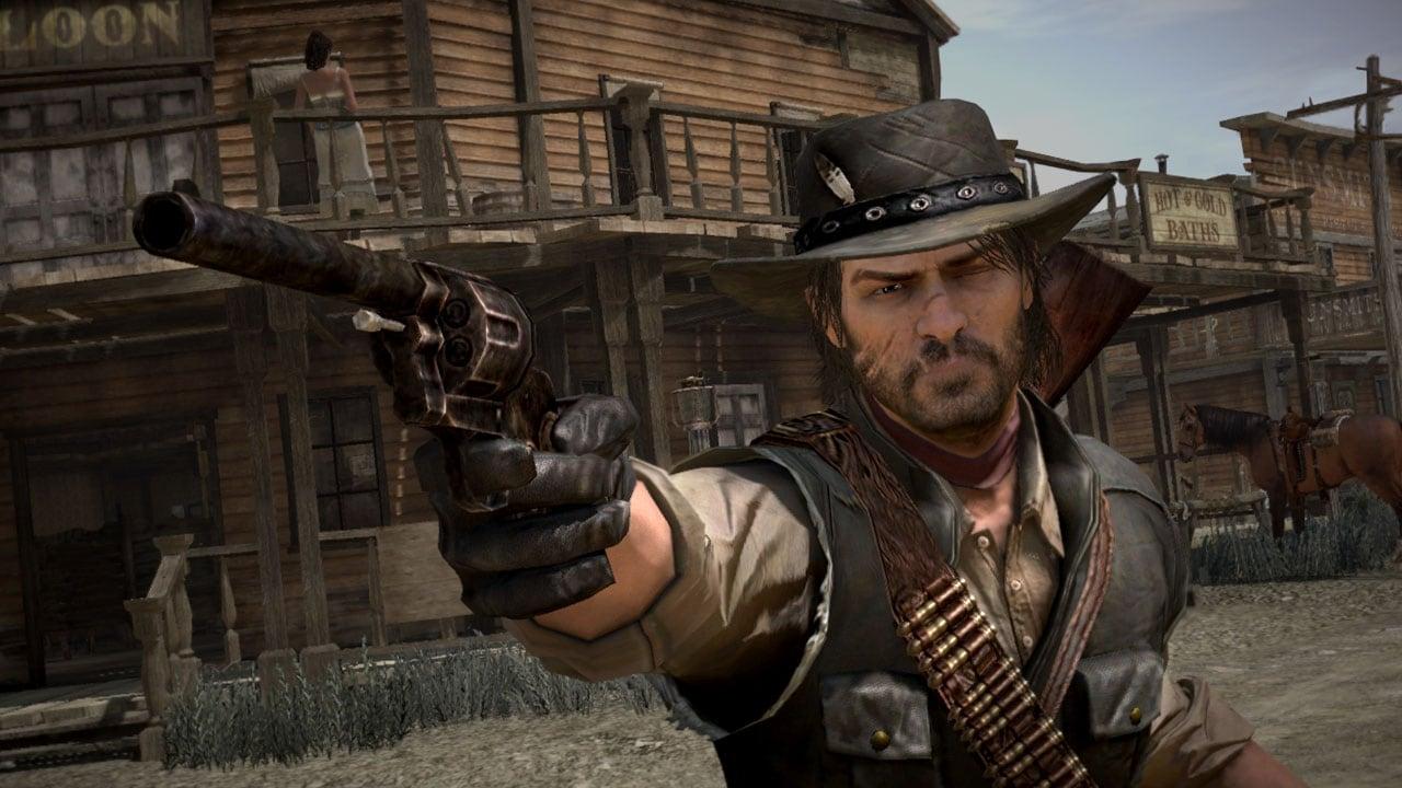 Les meilleurs jeux vidéo sur le thème de Wester jamais sortis sur le marché