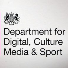 department for digital culture media and sport